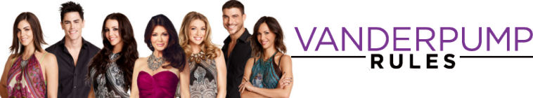 Vanderpump Rules TV Show Schedule