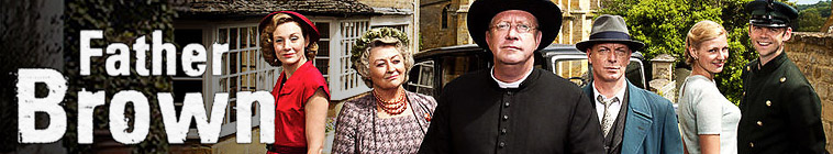Father Brown (2013) TV Show Schedule