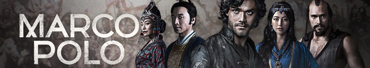 Marco Polo (2014) TV Show Schedule