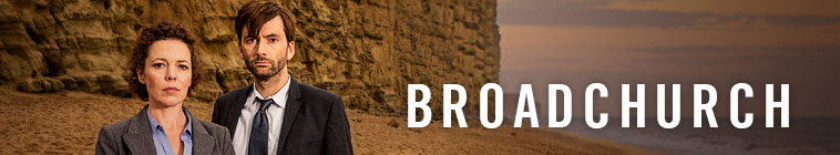 Broadchurch TV Show Schedule