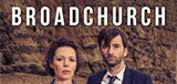 TV Show Schedule for Broadchurch