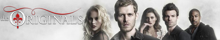 The Originals TV Show Schedule