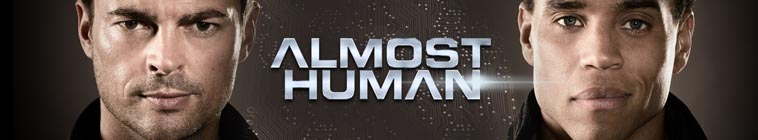 Almost Human TV Show Schedule