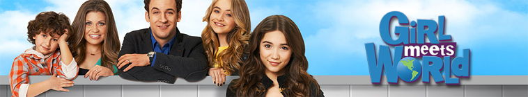Girl Meets World TV Show Schedule