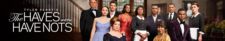 Tyler Perry's The Haves and the Have Nots TV Show Schedule