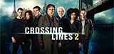 TV Show Schedule for Crossing Lines