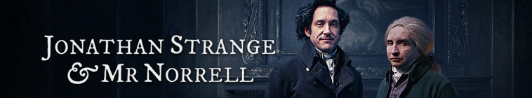Jonathan Strange & Mr Norrell TV Show Schedule