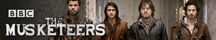 The Musketeers TV Show Schedule
