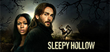TV Show Schedule for Sleepy Hollow