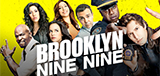 TV Show Schedule for Brooklyn Nine-Nine