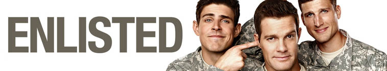 Enlisted TV Show Schedule