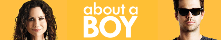 About a Boy TV Show Schedule