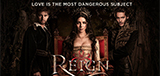 TV Show Schedule for Reign (2013)