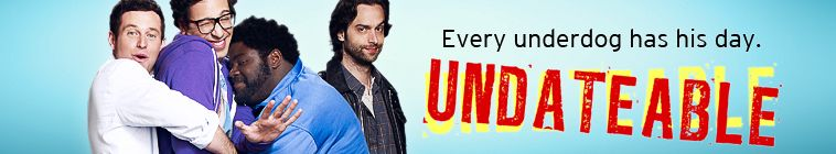 Undateable (2014) TV Show Schedule