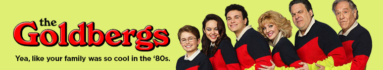 The Goldbergs (2013) TV Show Schedule