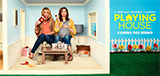 TV Show Schedule for Playing House