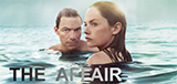 TV Show Schedule for The Affair