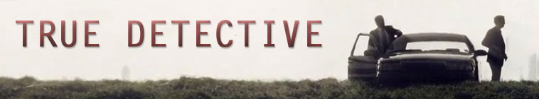 True Detective TV Show Schedule