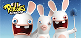 TV Show Schedule for Rabbids Invasion