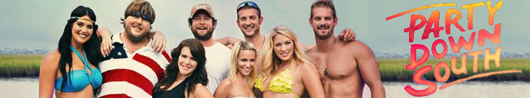Party Down South TV Show Schedule