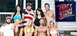 TV Show Schedule for Party Down South