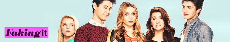 Faking It (2014) TV Show Schedule