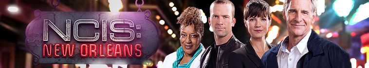 NCIS: New Orleans TV Show Schedule