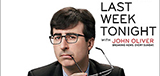 TV Show Schedule for Last Week Tonight with John Oliver