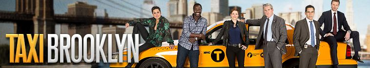 Taxi Brooklyn TV Show Schedule