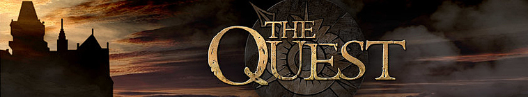The Quest (2014) TV Show Schedule