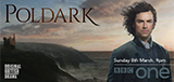 TV Show Schedule for Poldark (2015)