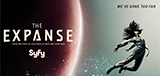 TV Show Schedule for The Expanse