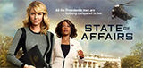 TV Show Schedule for State of Affairs
