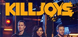 TV Show Schedule for Killjoys