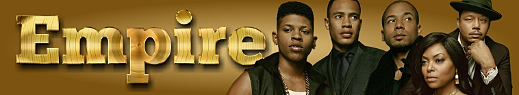 Empire (2015) TV Show Schedule