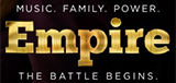 TV Show Schedule for Empire (2015)