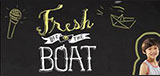TV Show Schedule for Fresh Off the Boat