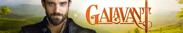 Galavant TV Show Schedule