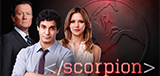 TV Show Schedule for Scorpion