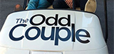 TV Show Schedule for The Odd Couple (2015)
