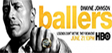 TV Show Schedule for Ballers