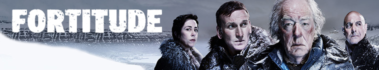 Fortitude TV Show Schedule