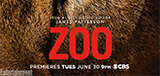 TV Show Schedule for Zoo
