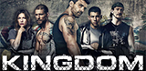 TV Show Schedule for Kingdom (2014)