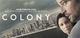TV Show Schedule for Colony