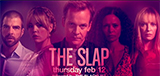 TV Show Schedule for The Slap (US)