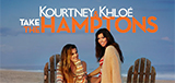 TV Show Schedule for Kourtney and Khloé Take the Hamptons