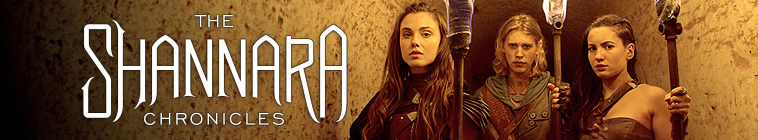 The Shannara Chronicles TV Show Schedule