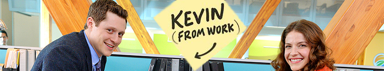 Kevin from Work TV Show Schedule