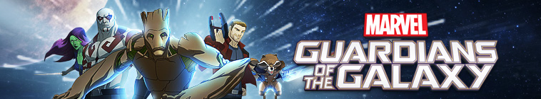 Marvel's Guardians of the Galaxy TV Show Schedule